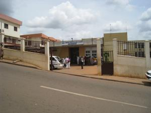 Essos : Hospital of Yaoundé